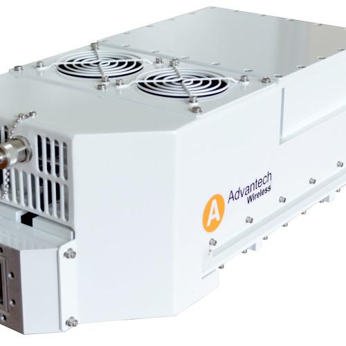 Advantech Wireless - C-band 200W GaN SSPB