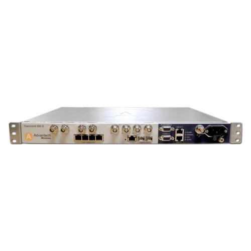 Advantech Wireless - Transcend 800 Point-To-Point Microwave - Enterprise