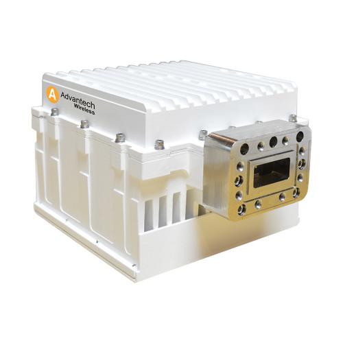 Advantech Wireless - X-Band 25W GaN SSPB